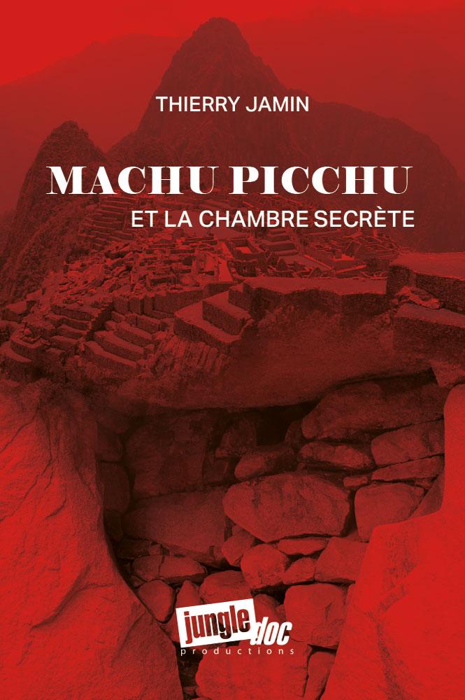 Je te raconte : à la recherche de Païtiti, la cité perdue des Incas